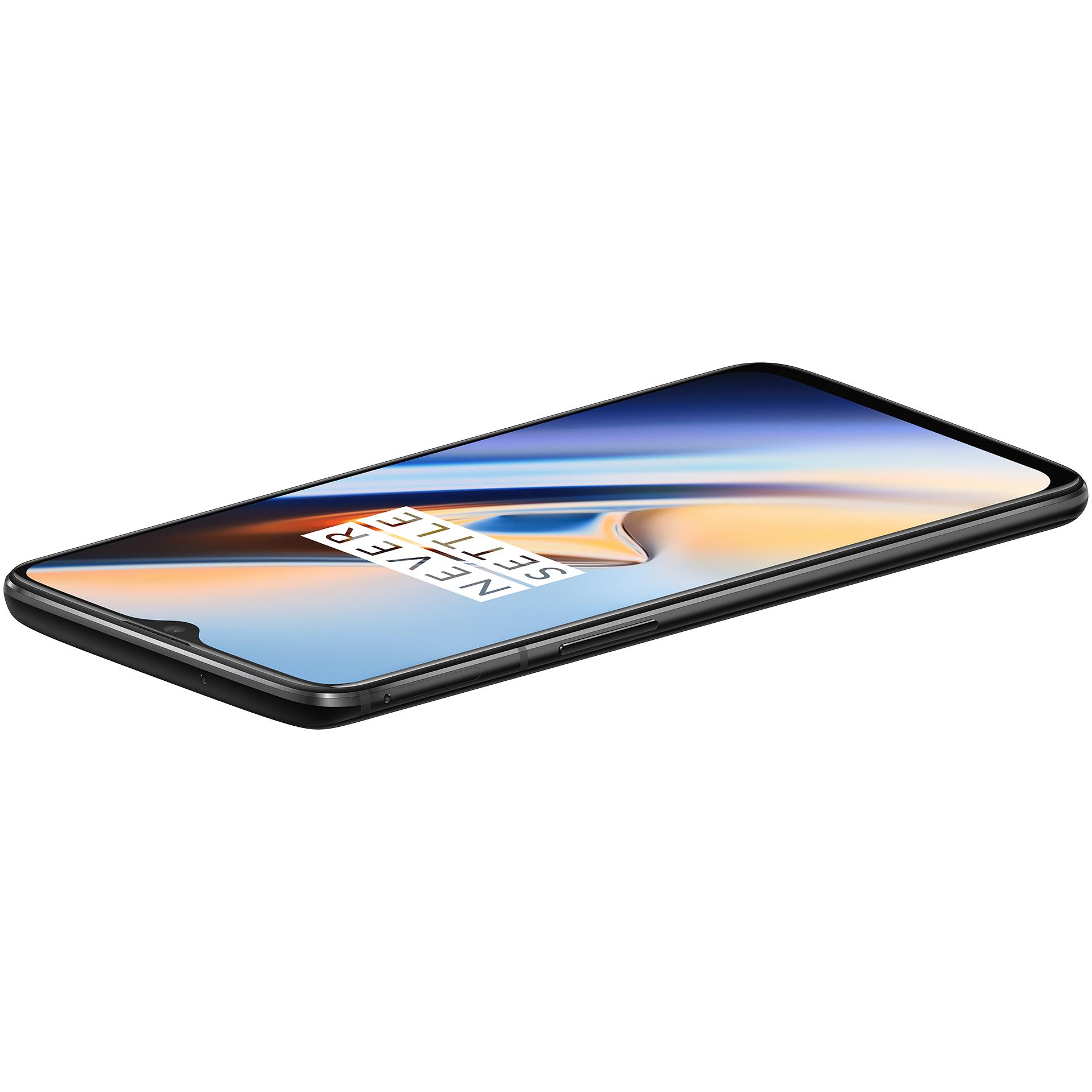 mobiiltelefon OnePlus 6T 128 GB