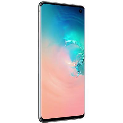 mobiiltelefon Samsung Galaxy S10 128 GB  (valge)