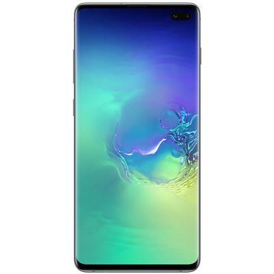 mobiiltelefon Samsung Galaxy S10+ 128 GB (roheline)
