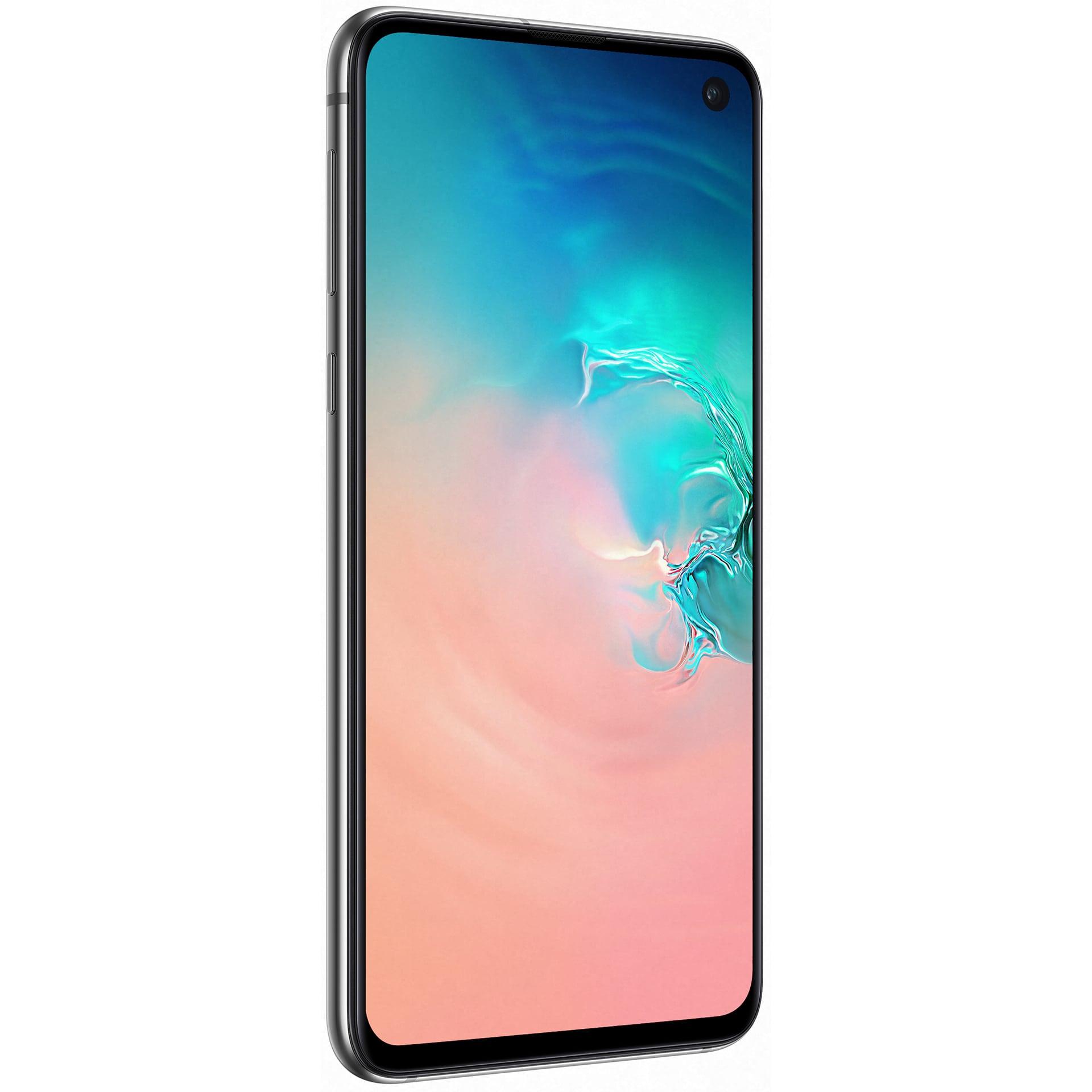 mobiiltelefon Samsung Galaxy S10e 128 GB  (valge)