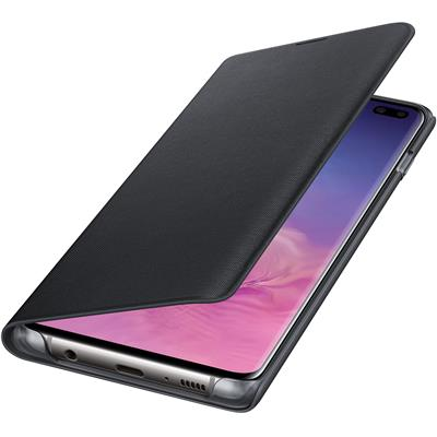kaaned Samsung LED-View Galaxy S10+'ile (must)