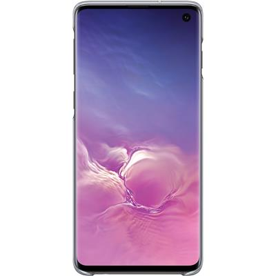 telefonikate Samsung Clear Cover Galaxy S10'le