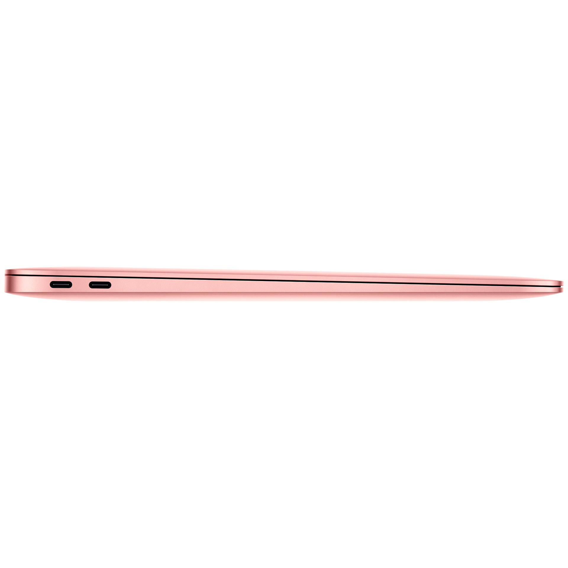sülearvuti Apple MacBook Air 128 GB (kuldne)