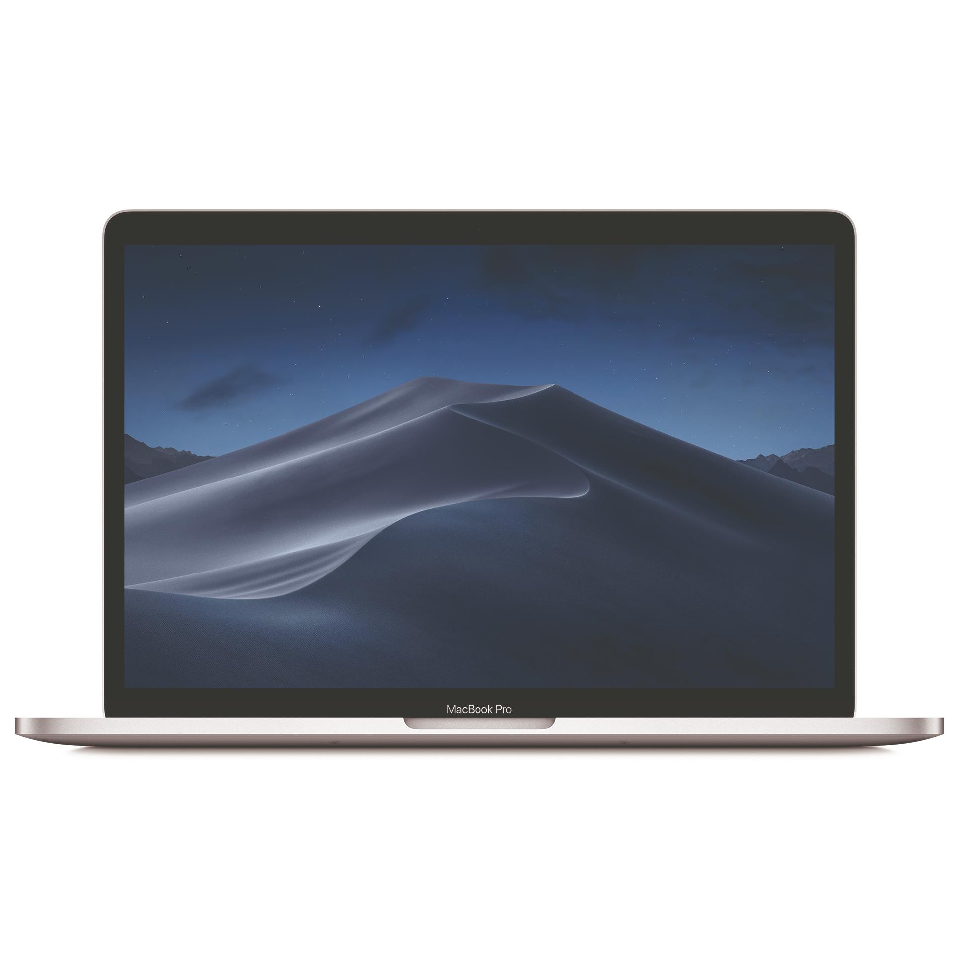 sülearvuti Apple MacBook Pro 13 128 GB (hõbedane)