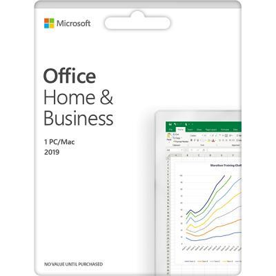 Microsoft Office Home and Business 2019 (inglisekeelne)