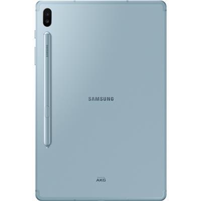 tahvelarvuti Samsung Galaxy Tab S6 128 GB 4G (sinine)