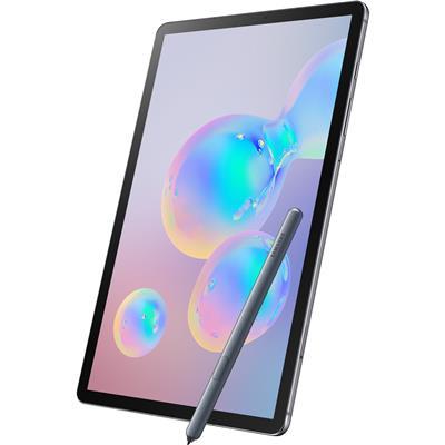 tahvelarvuti Samsung Galaxy Tab S6 128 GB 4G (hall)