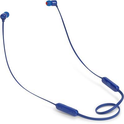 kõrvaklapid JBL T110BT (sinine)