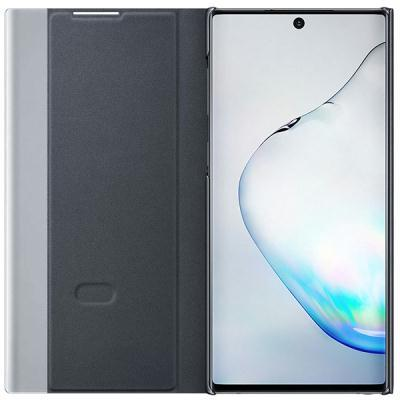kaaned Samsung Clear View Galaxy Note 10'le