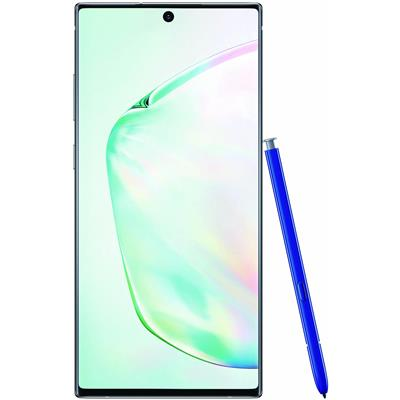 mobiiltelefon Samsung Galaxy Note 10+ (hõbedane)