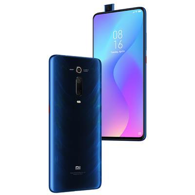 mobiiltelefon Xiaomi Mi 9T 128 GB (sinine)