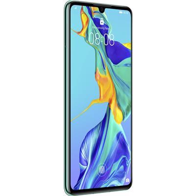 mobiiltelefon Huawei P30  (sinine)
