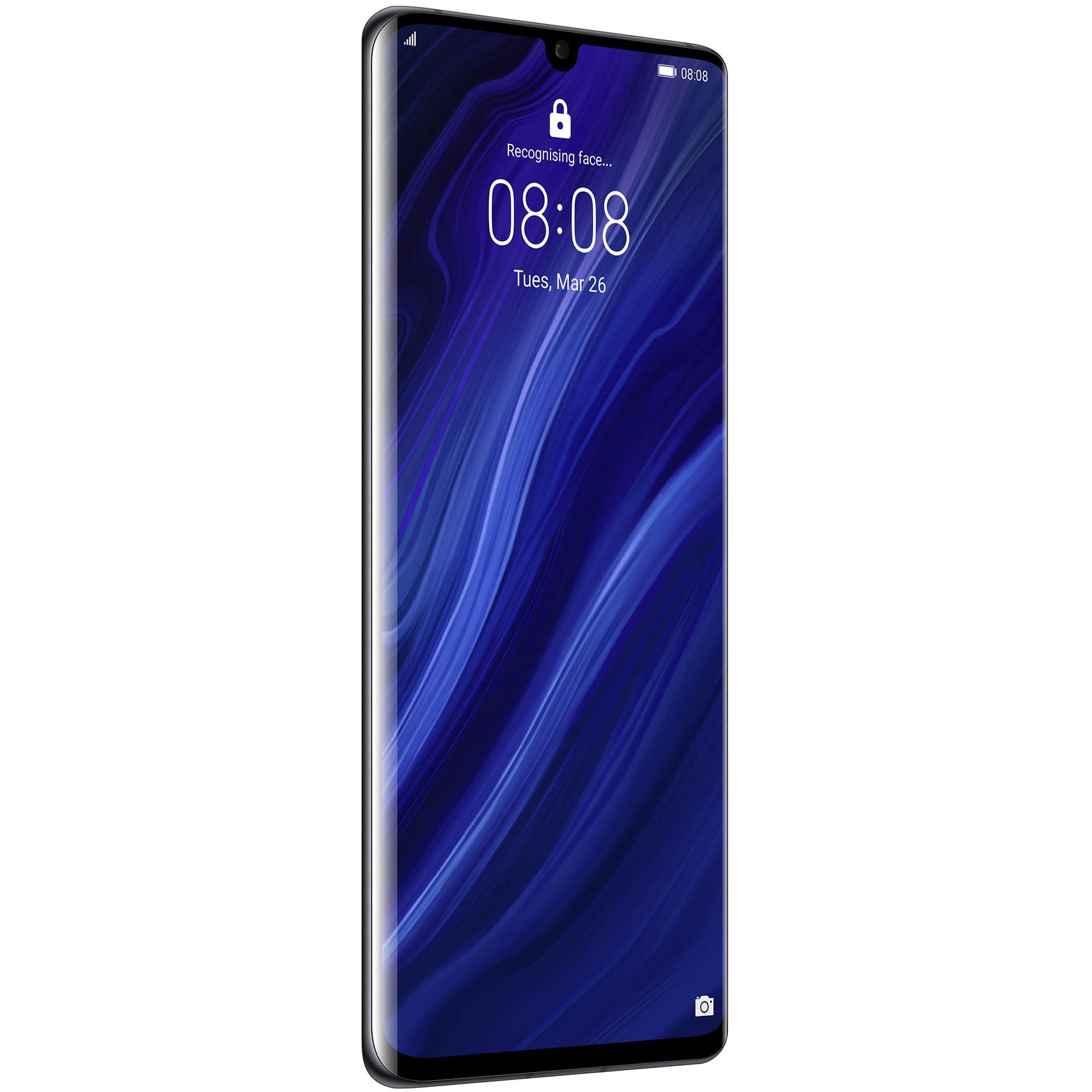 mobiiltelefon Huawei P30 Pro 128 GB  (must)