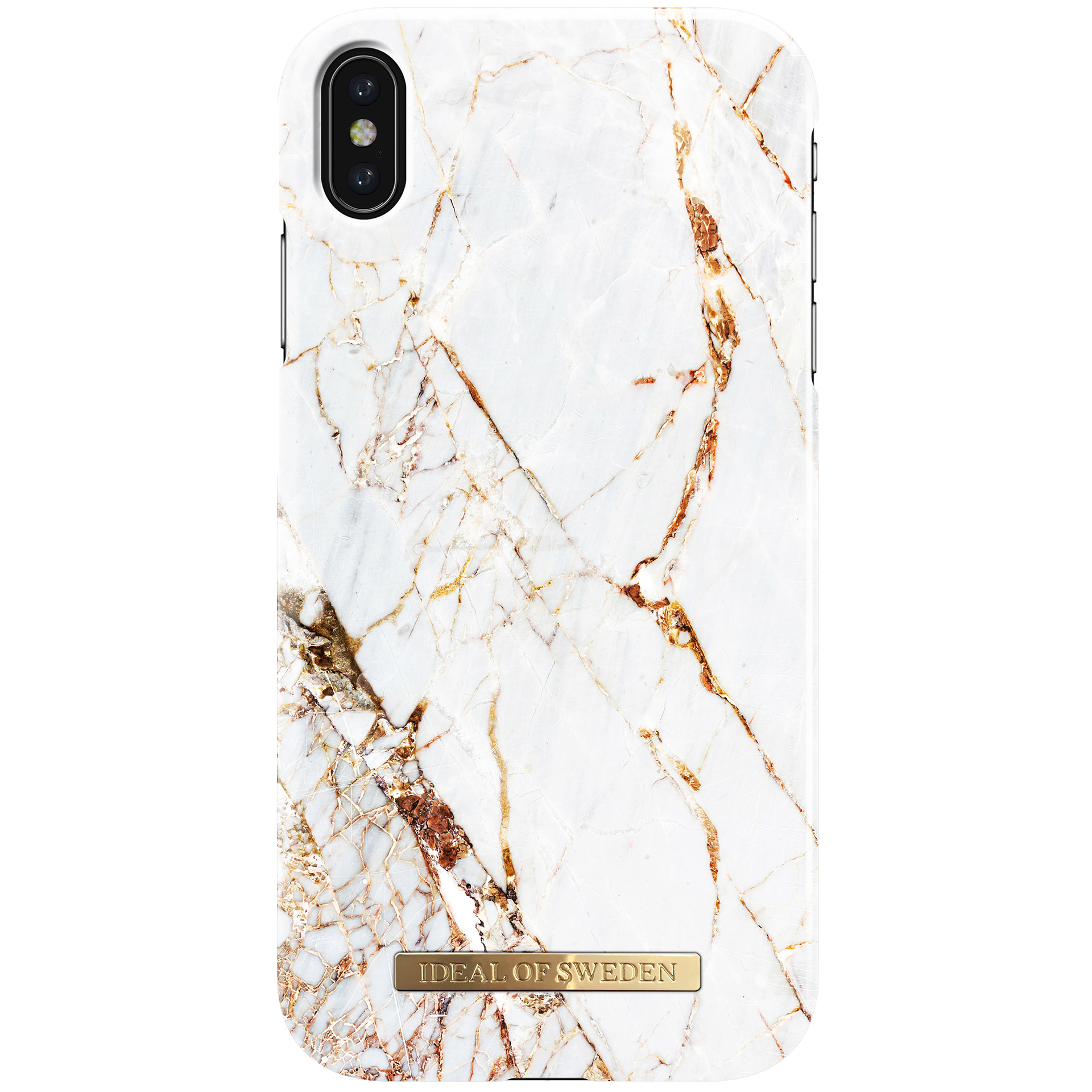 telefonikate iDeal of Sweden Apple iPhone XS Max'ile