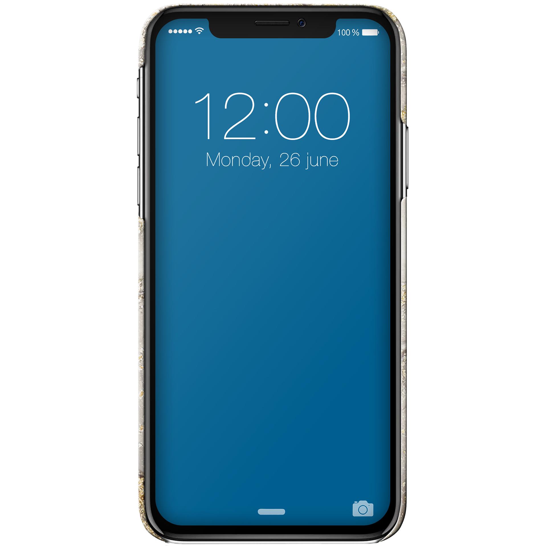 telefonikate iDeal of Sweden Apple iPhone X/XS'ile
