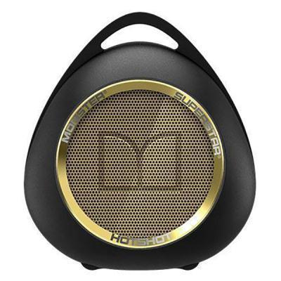 kaasaskantav Bluetooth kõlar Monster SuperStar HotShot