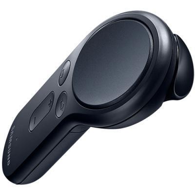 virtuaalreaalsuse prillid Samsung Gear VR (R325) + pult (v3)