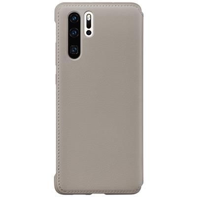 kaaned Huawei Flip P30 Pro'le (beež)