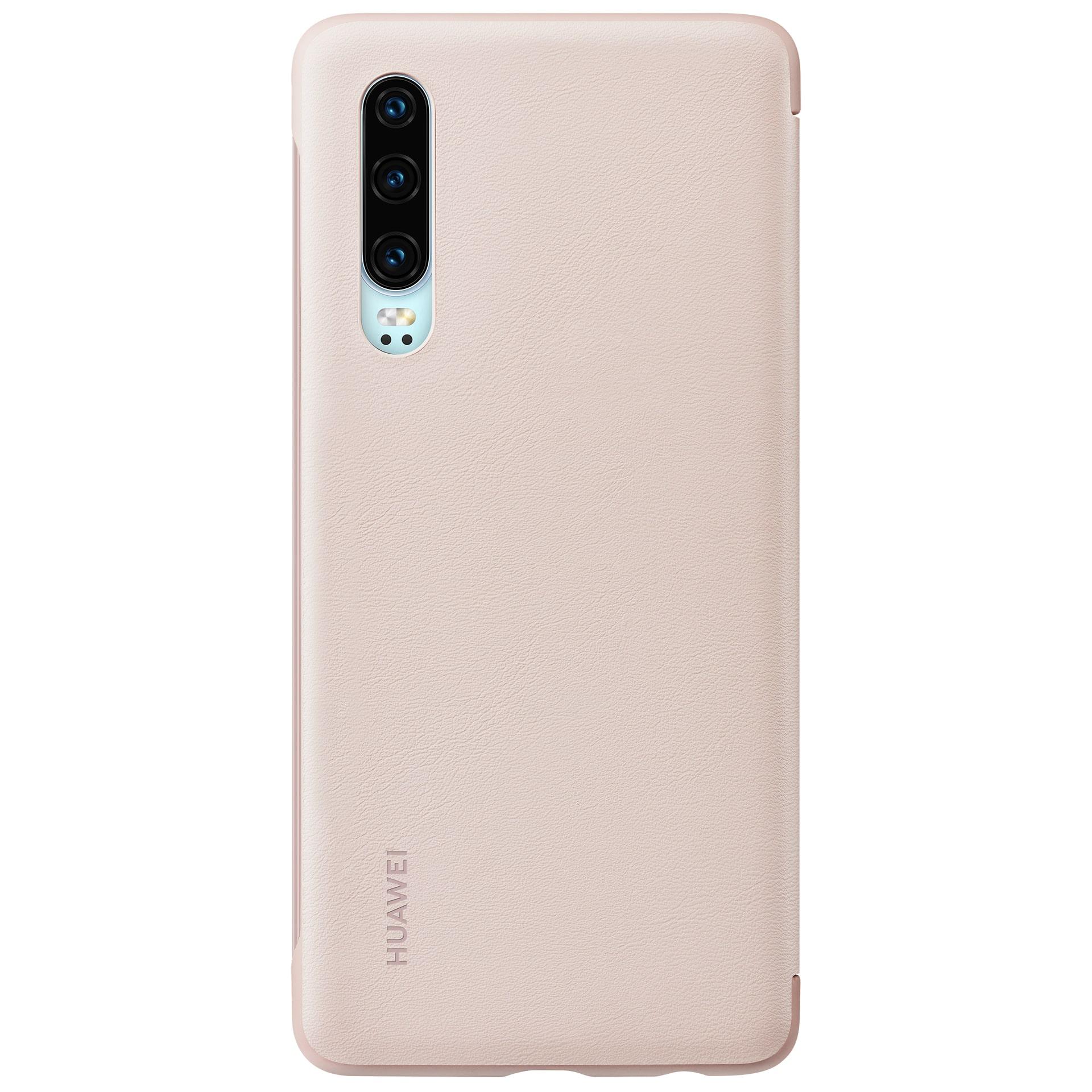 kaaned Huawei Smart View P30'le (roosa)
