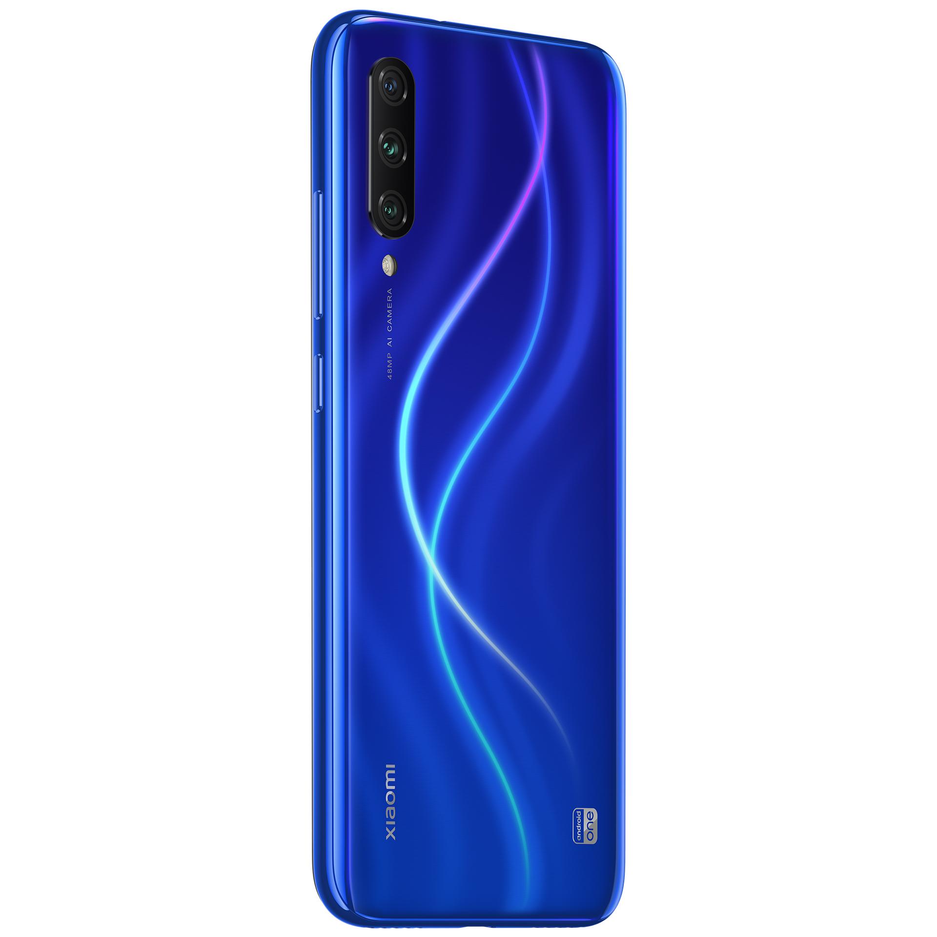 mobiiltelefon Xiaomi Mi A3 64 GB (sinine)
