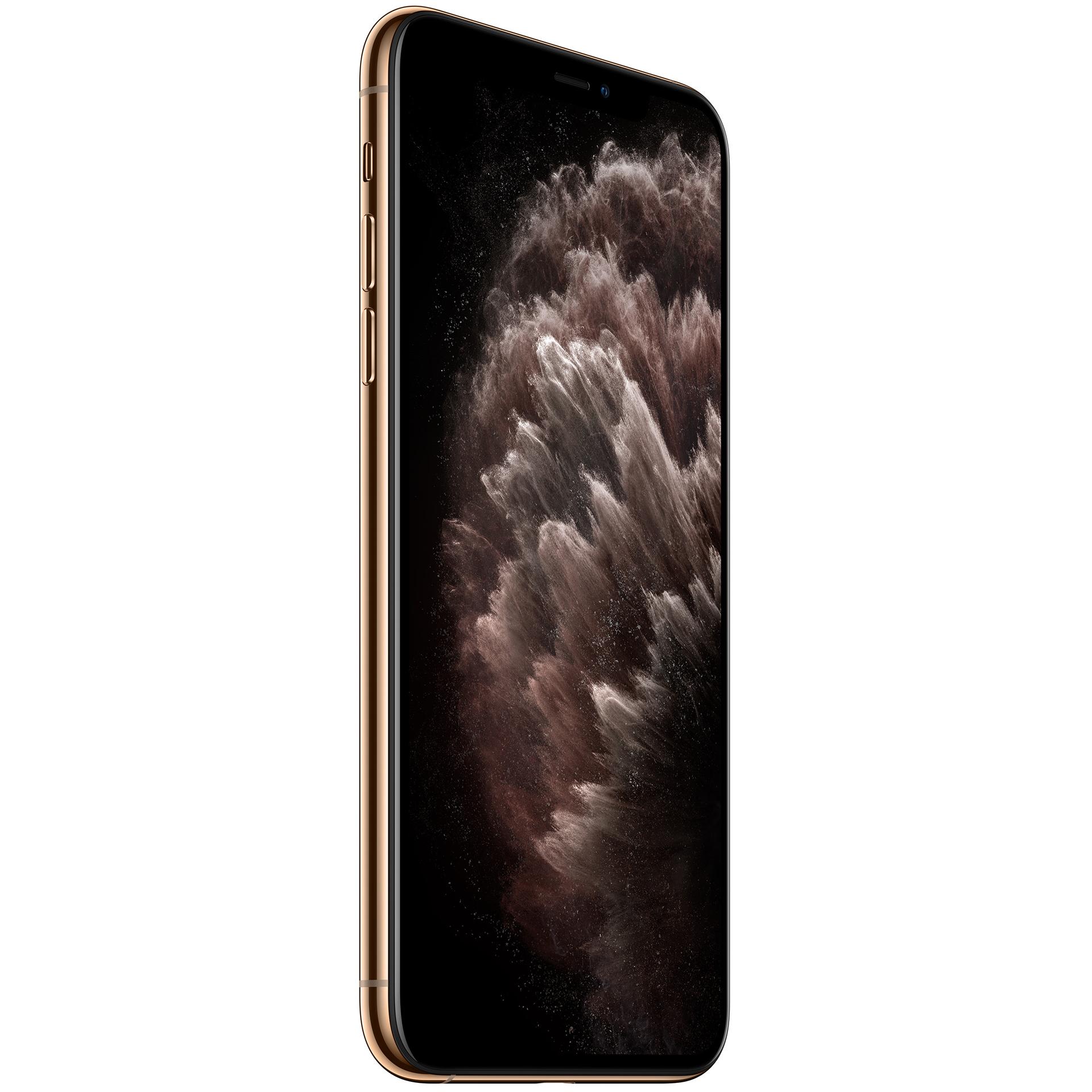 mobiiltelefon Apple iPhone 11 Pro Max 64 GB (kuldne)
