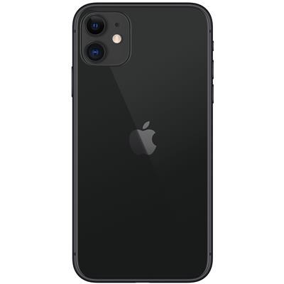 mobiiltelefon Apple iPhone 11 128 GB (must)