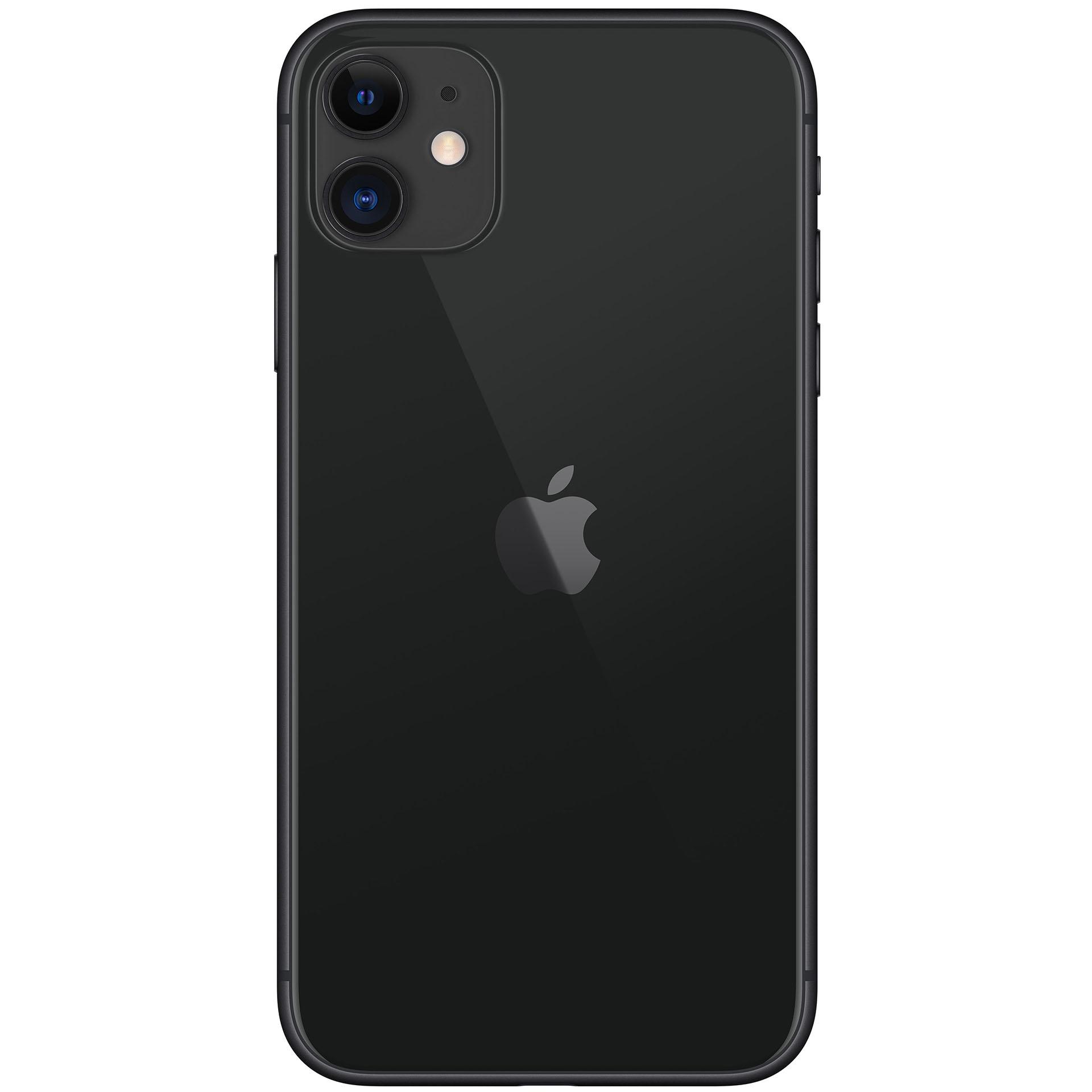 mobiiltelefon Apple iPhone 11 64 GB (must)