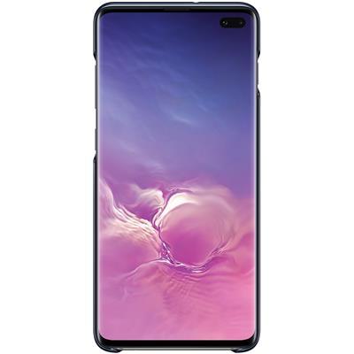 telefonikate Samsung LED-View Galaxy S10+'ile (must)