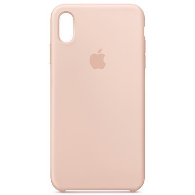 telefonikate Apple iPhone XS Max'ile (roosa)