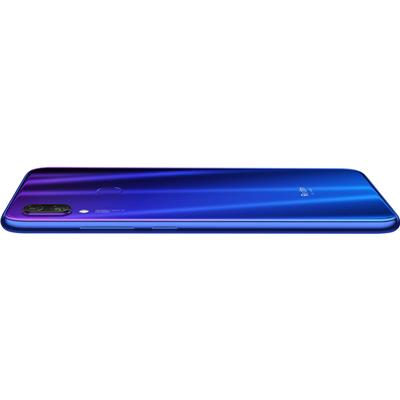 mobiiltelefon Xiaomi Redmi Note 7 64 GB  (sinine)