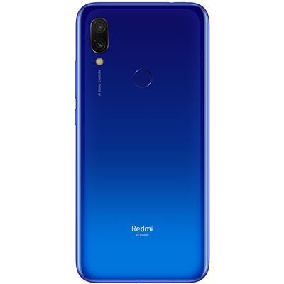 mobiiltelefon Xiaomi Redmi 7 32 GB  (sinine)