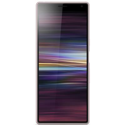 mobiiltelefon Sony Xperia 10 (roosa)