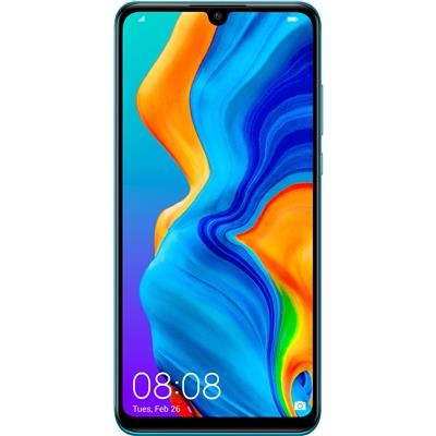 mobiiltelefon Huawei P30 Lite  (sinine)