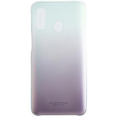 ümbris Samsung Galaxy A40'le (must)