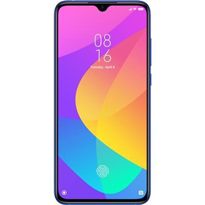 mobiiltelefon Xiaomi Mi 9 Lite (sinine)