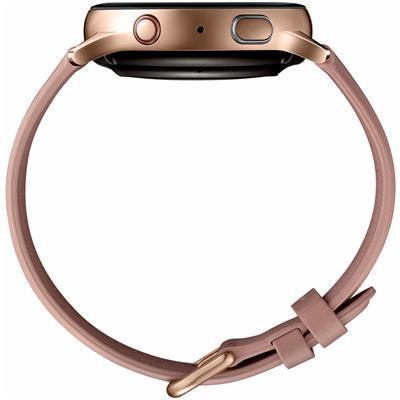 nutikäekell Samsung Galaxy Watch Active2 40 mm 4G (roostevaba teras)