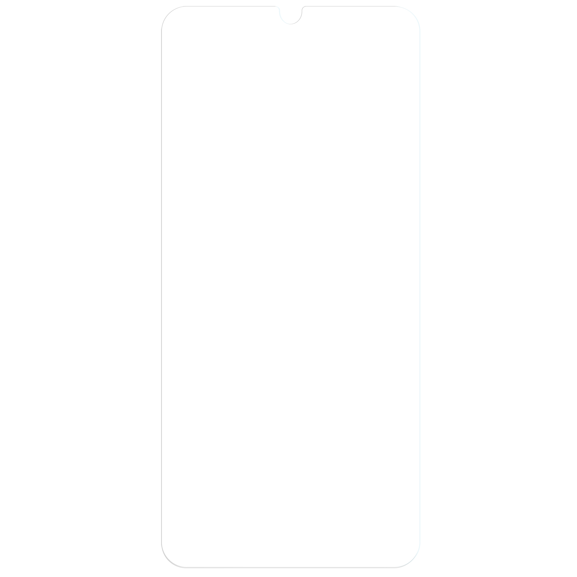 ekraanikaitseklaas KEY Samsung Galaxy A40'le