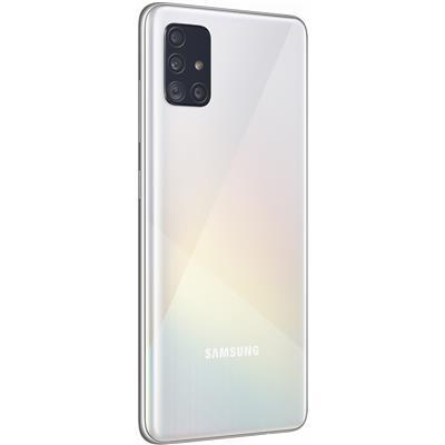 mobiiltelefon Samsung Galaxy A51 (valge)