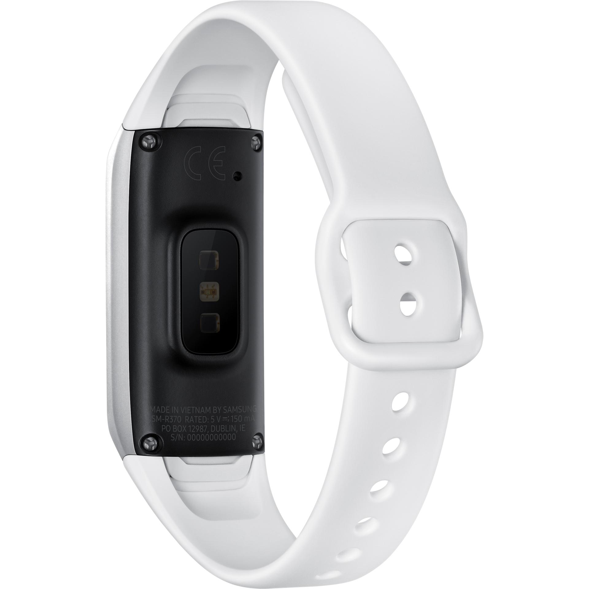 aktiivsusmonitor Samsung Galaxy Fit (valge)