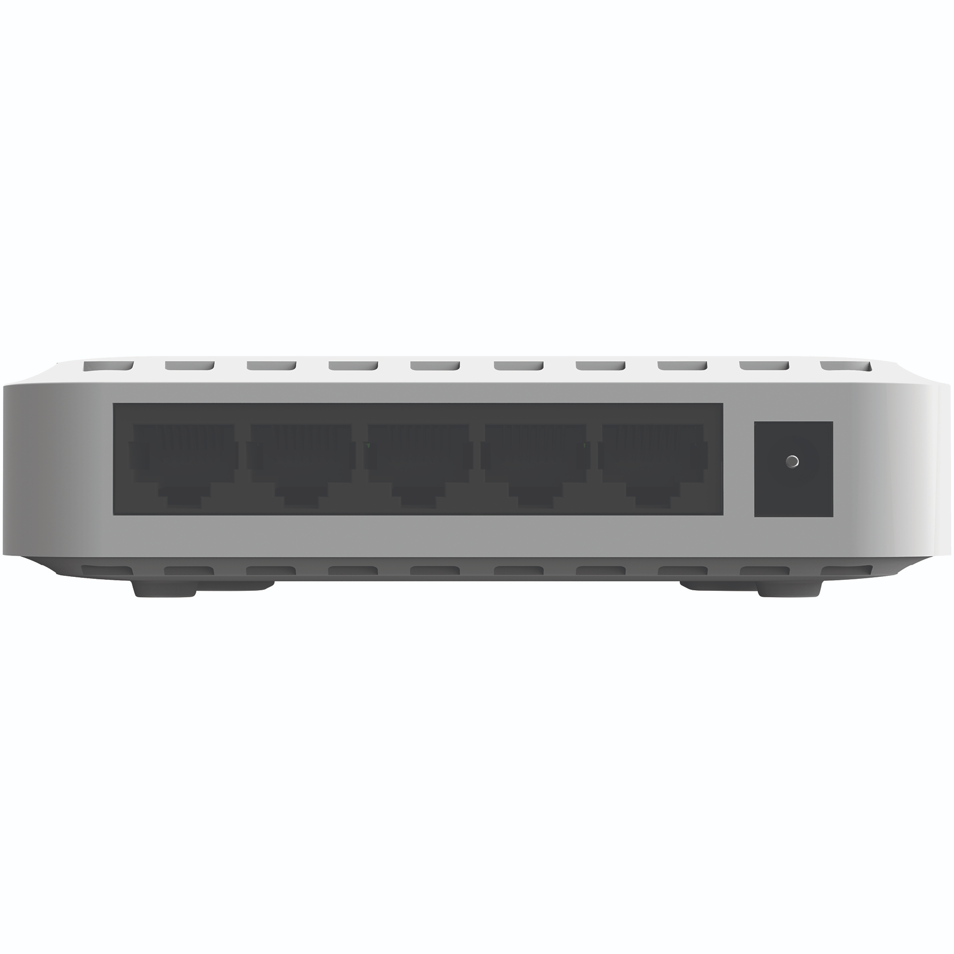 5-pordine Gigabit switch Netgear GS605