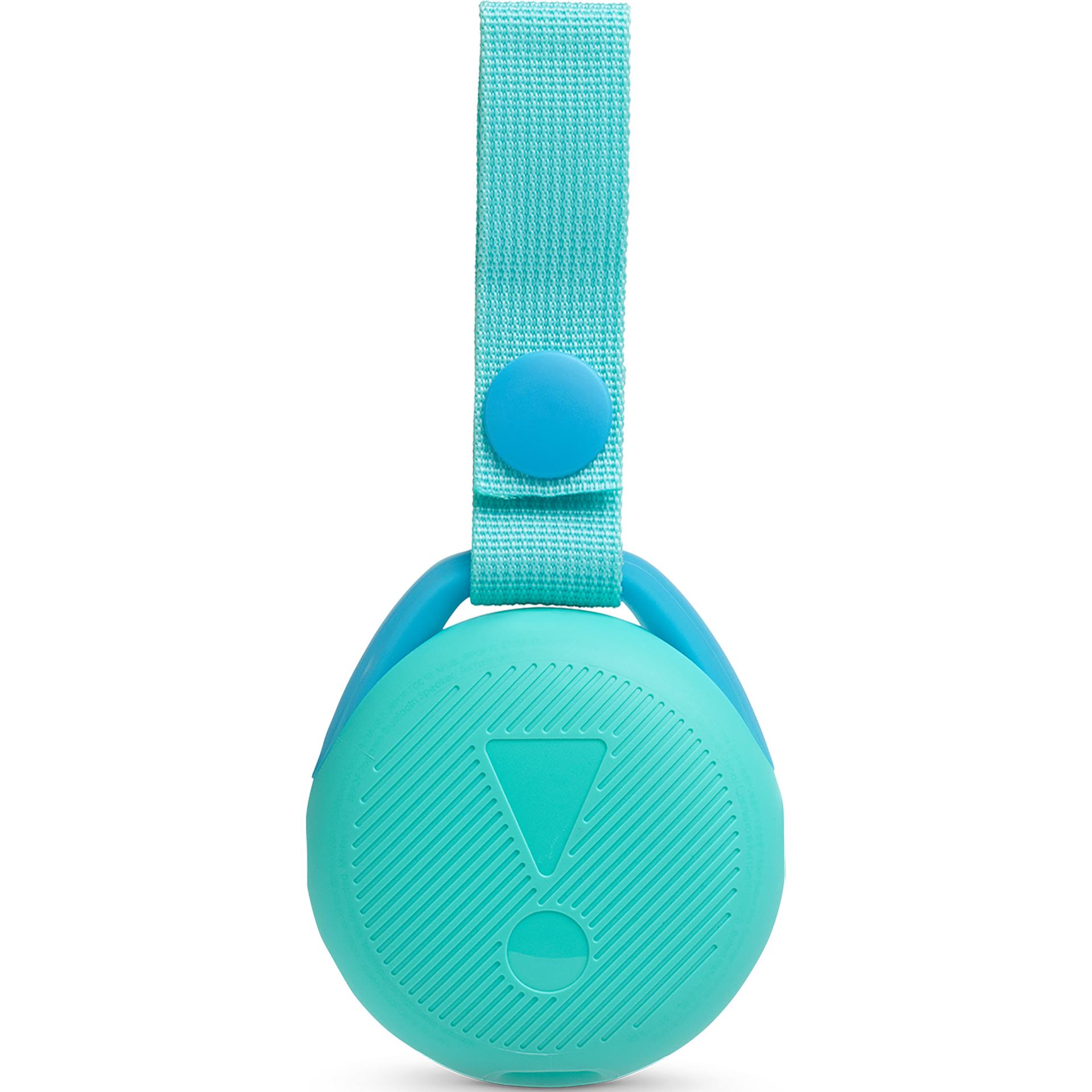 kaasaskantav Bluetooth kõlar JBL JR POP (sinine)
