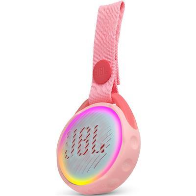 kaasaskantav Bluetooth kõlar JBL JR POP (roosa)