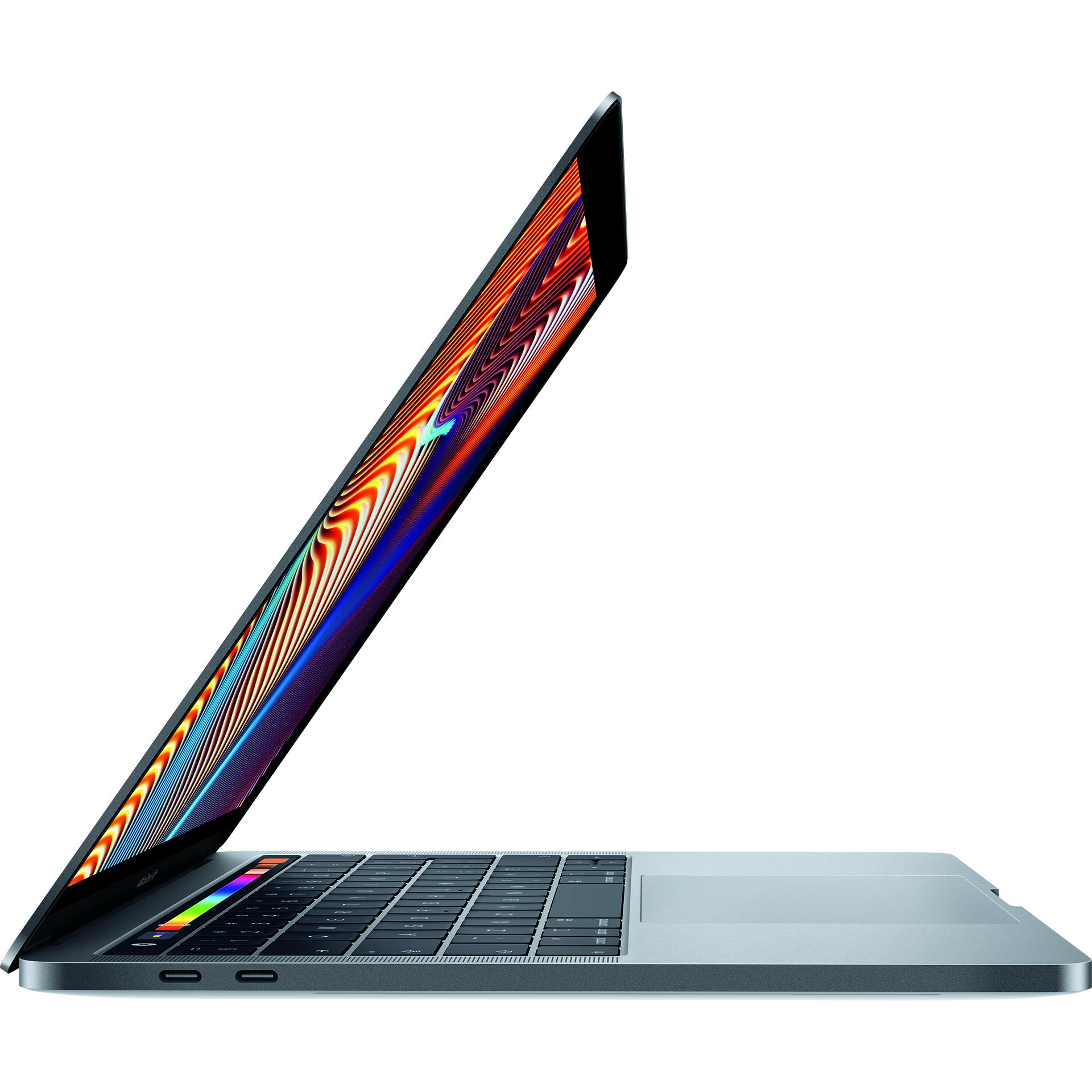 sülearvuti Apple MacBook Pro 13 512 GB