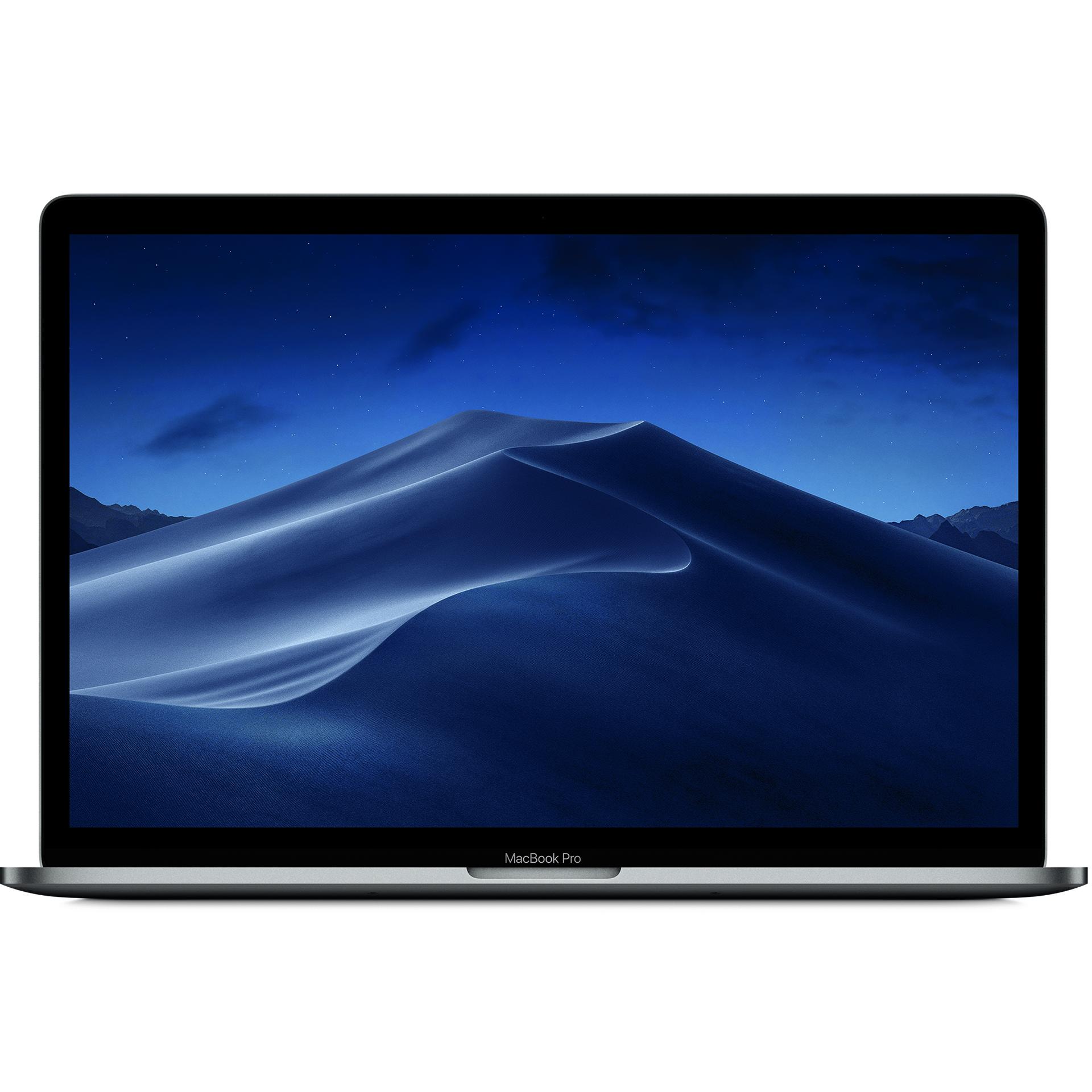 sülearvuti Apple MacBook Pro 15 256 GB