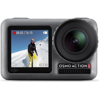 seikluskaamera DJI Osmo Action