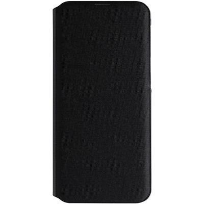 kaaned Samsung Flip Wallet Galaxy A20e'le (must)
