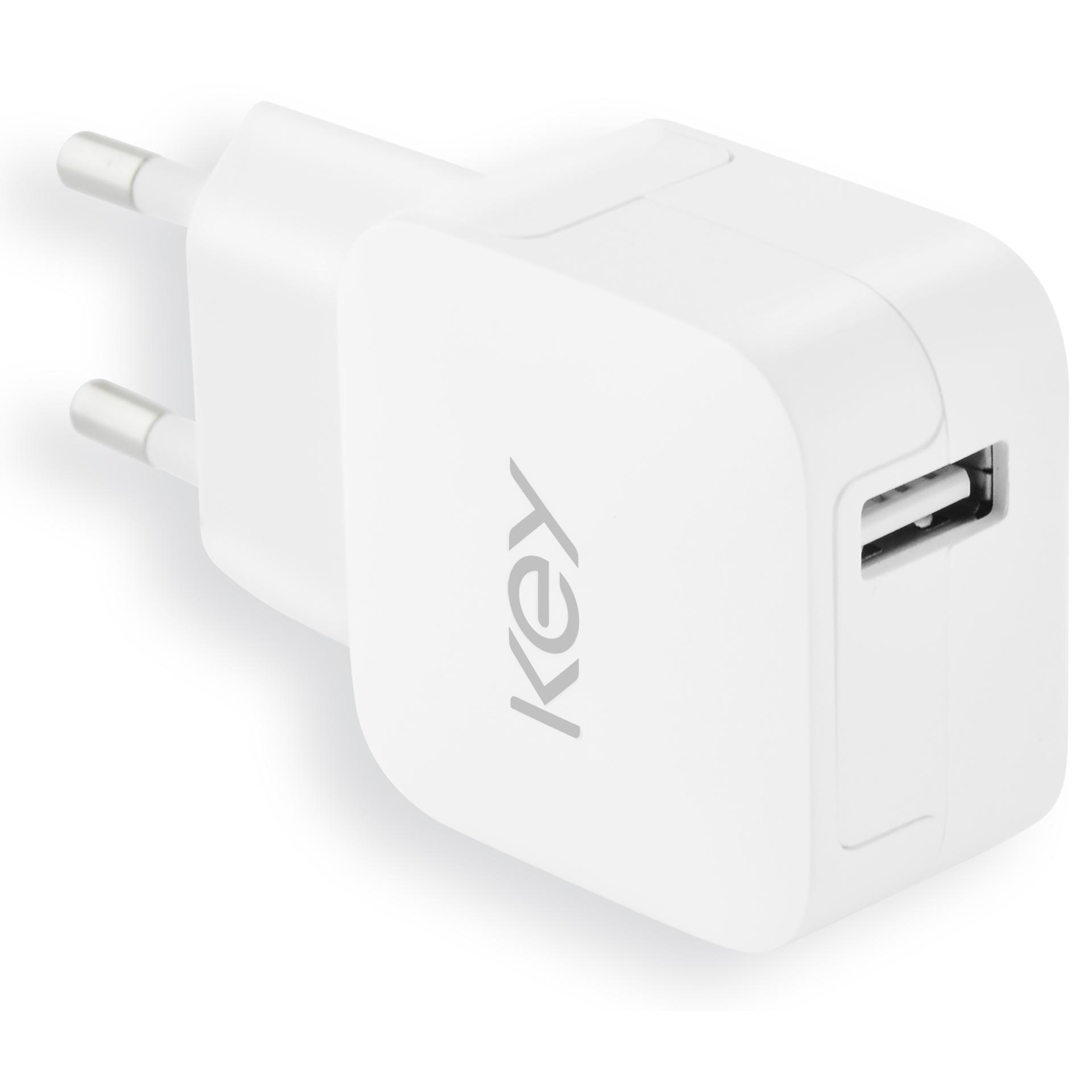 4ee95289746 toalaadija KEY 2.4A Micro USB 1m