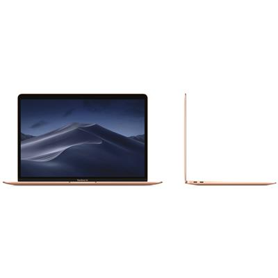 sülearvuti Apple MacBook Air 128 GB (kuldne)