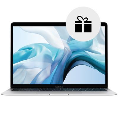 sülearvuti Apple MacBook Air 128 GB (hõbedane)