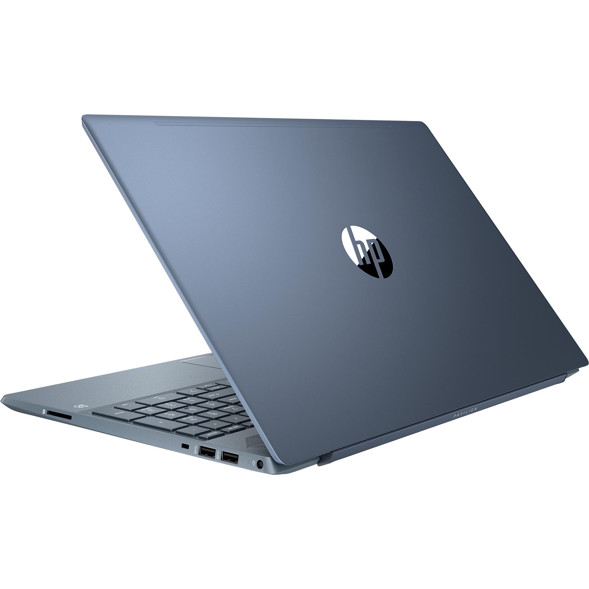 sülearvuti HP Pavilion 15